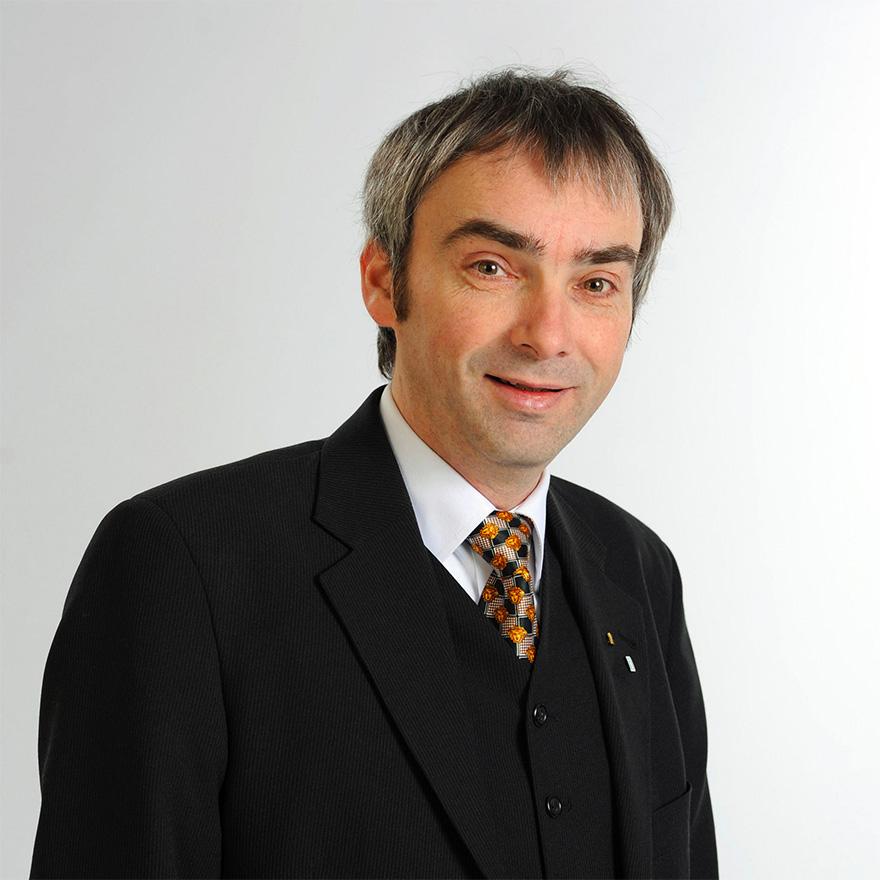Dr. Jörg Weber