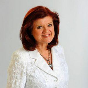 Ingrid Bartholomäus