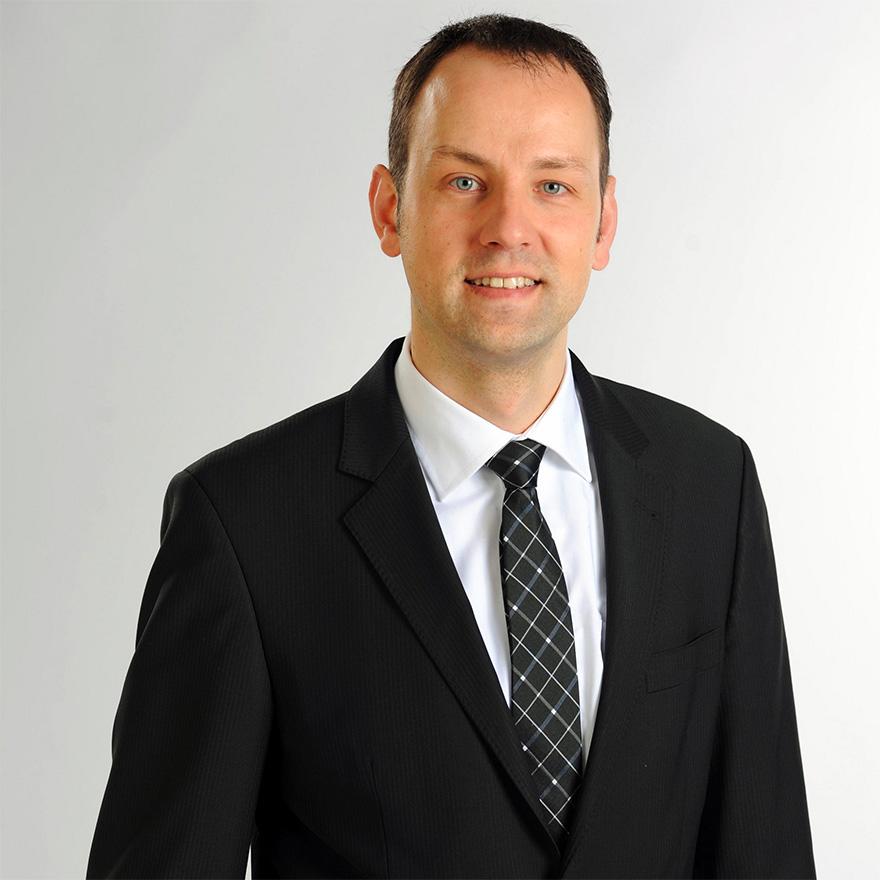 Sebastian Schlüter