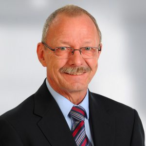 Rolf Schulte