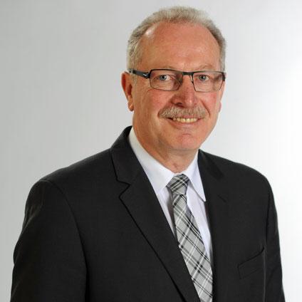 Dietmar Busch