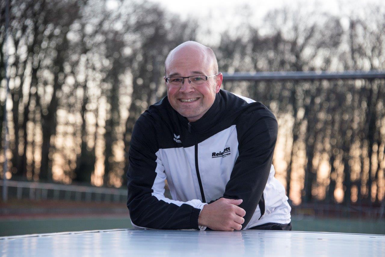 Christoph Schlüter
