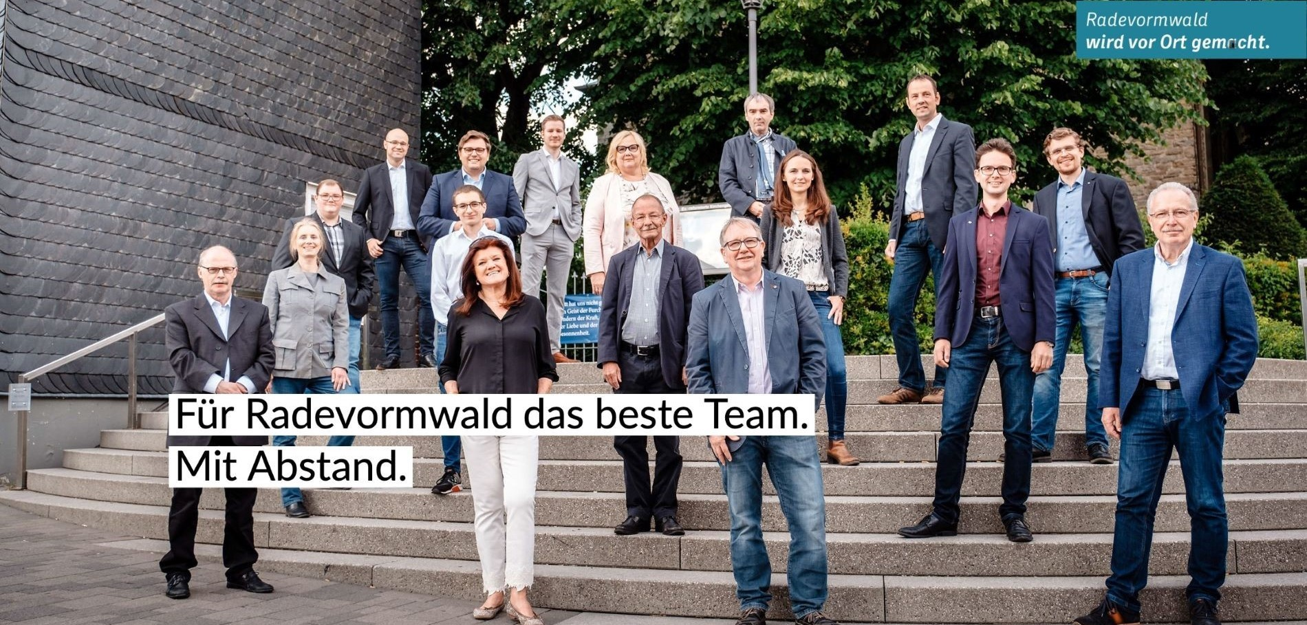 CDU Team 2020