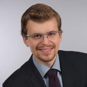 Dennis Jaroschek