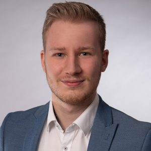 Tobias Jeschke